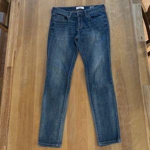 Sonoma Skinny Jean - Size 4 - Crop/Ankle